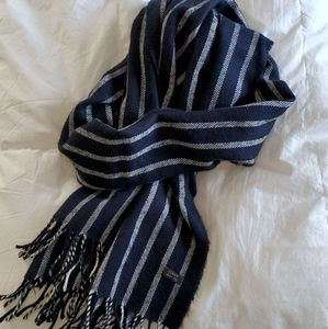 J. Crew Oblong Wool/Cashmere Scarf